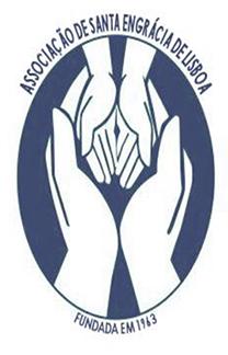 Associação de Santa Engrácia de Lisboa Logo